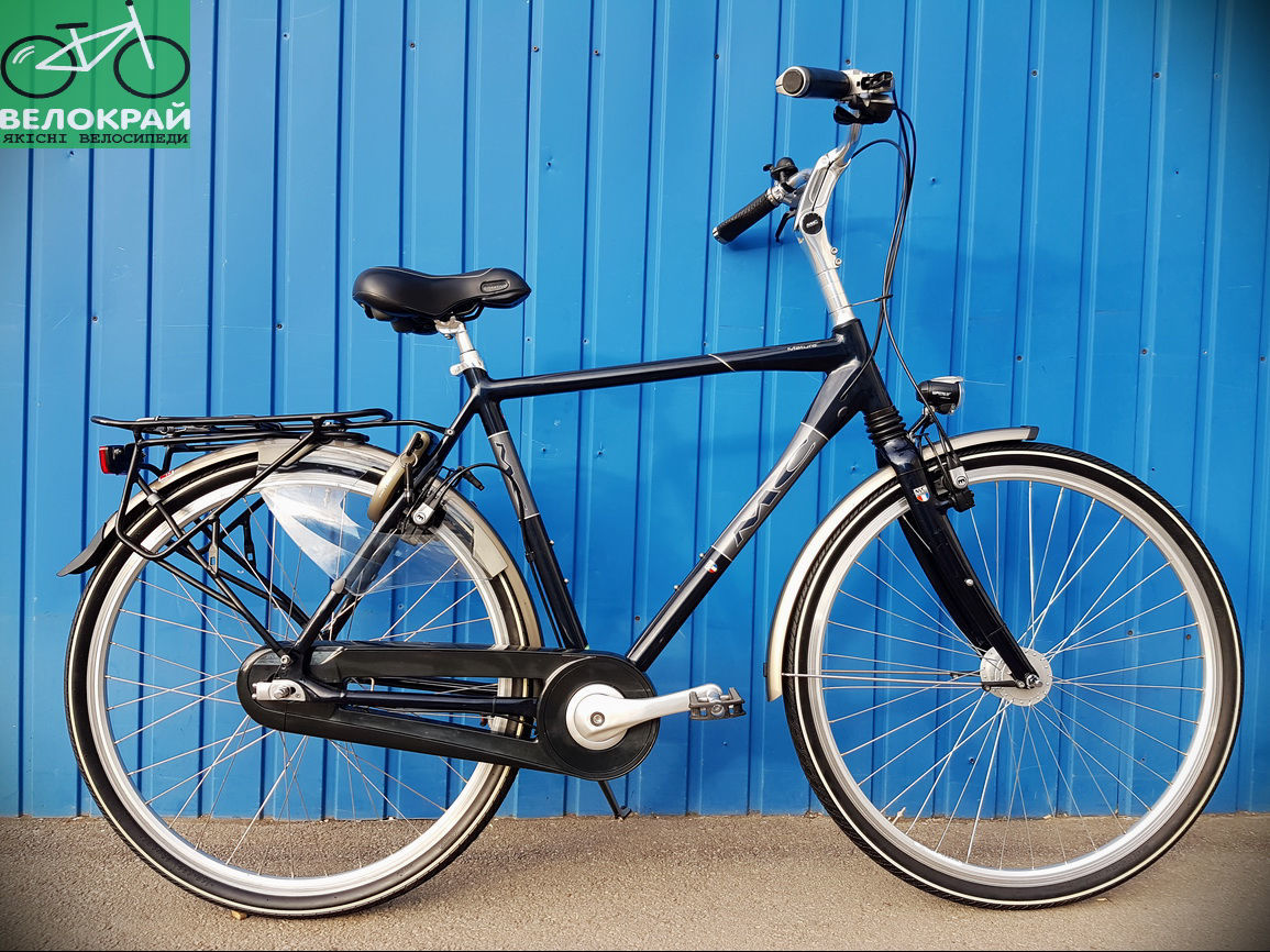 Велосипед MultiCycle Mature